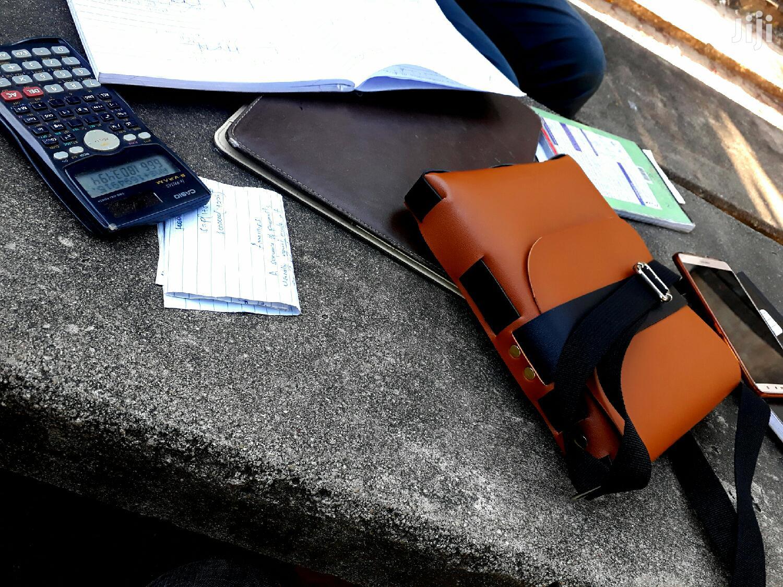 Single Belt Bag Bei Nafuu