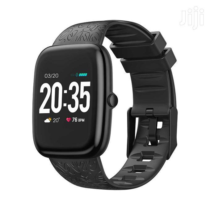 Oraimo Tempo-s IP67 Waterproof Smart Watch