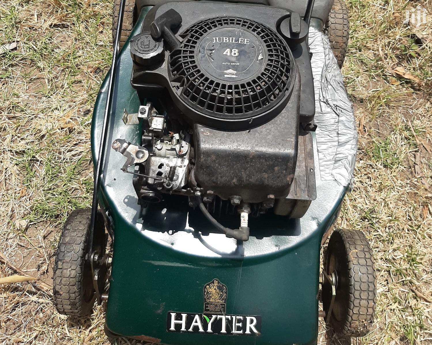 Archive: Lawn Mower