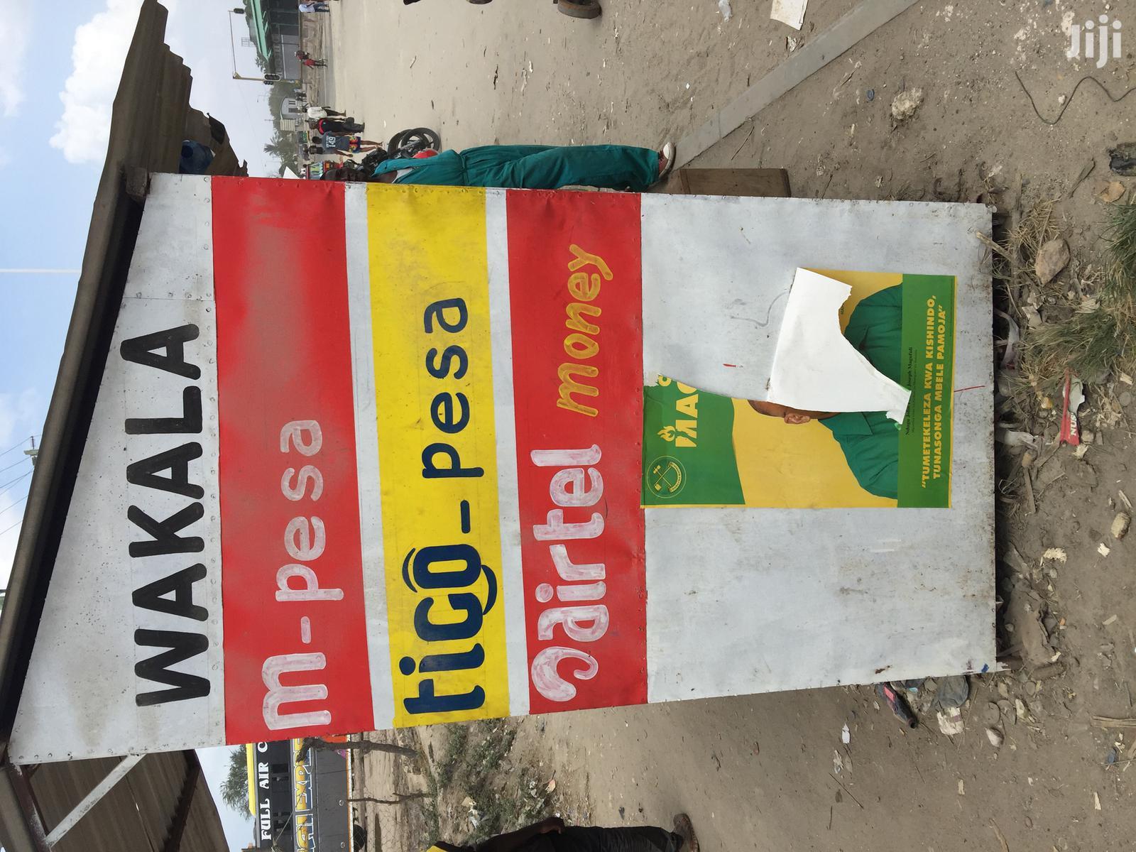 Kinauzwa Bei Ya Kawaida Nichek No | Commercial Property For Sale for sale in Kinondoni, Dar es Salaam, Tanzania