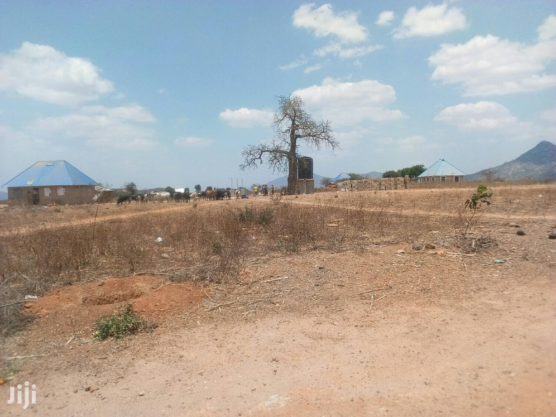 Viwanja Dodoma (Udom)