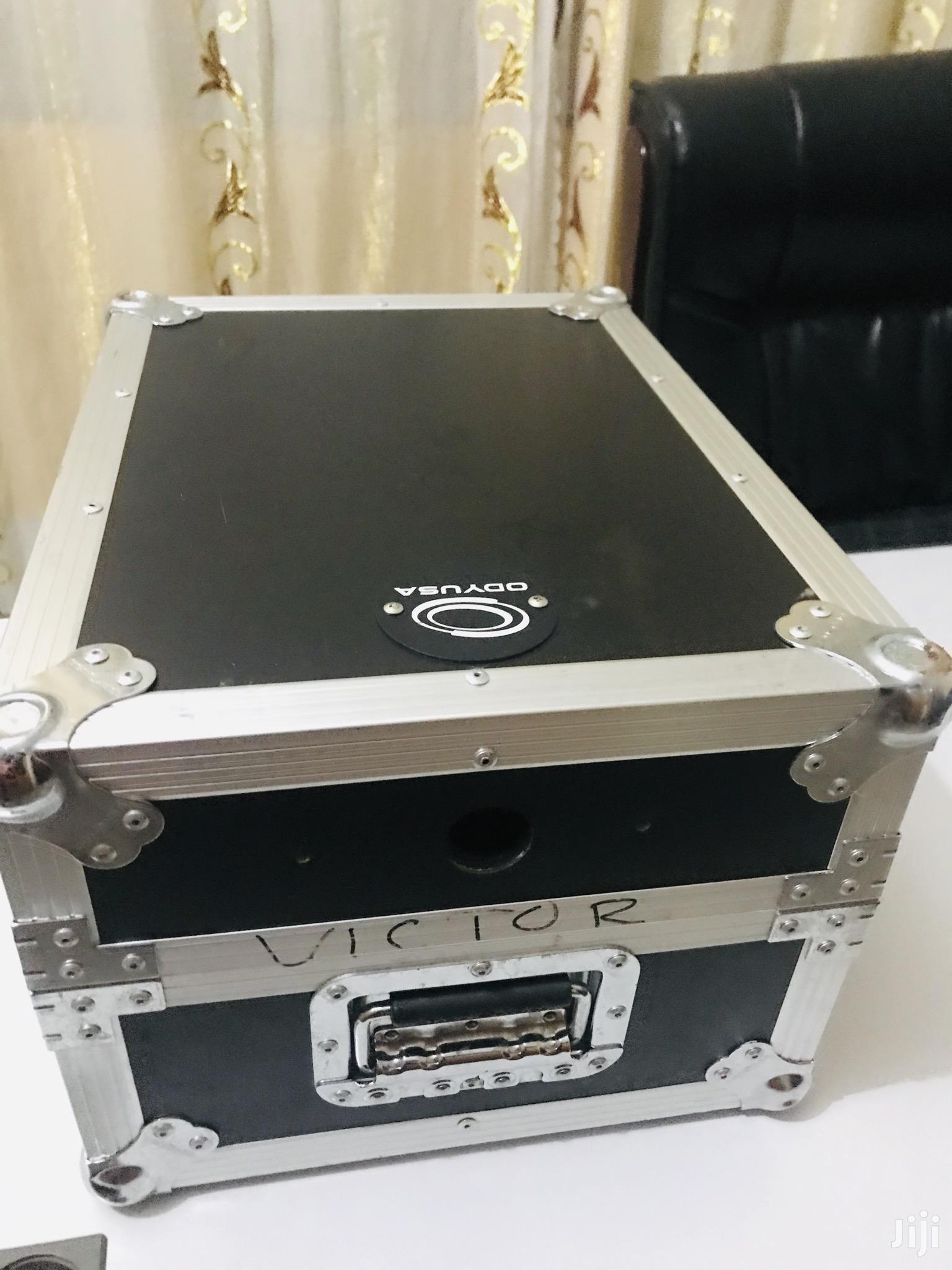 Original Mixer Case | Musical Instruments & Gear for sale in Kinondoni, Dar es Salaam, Tanzania