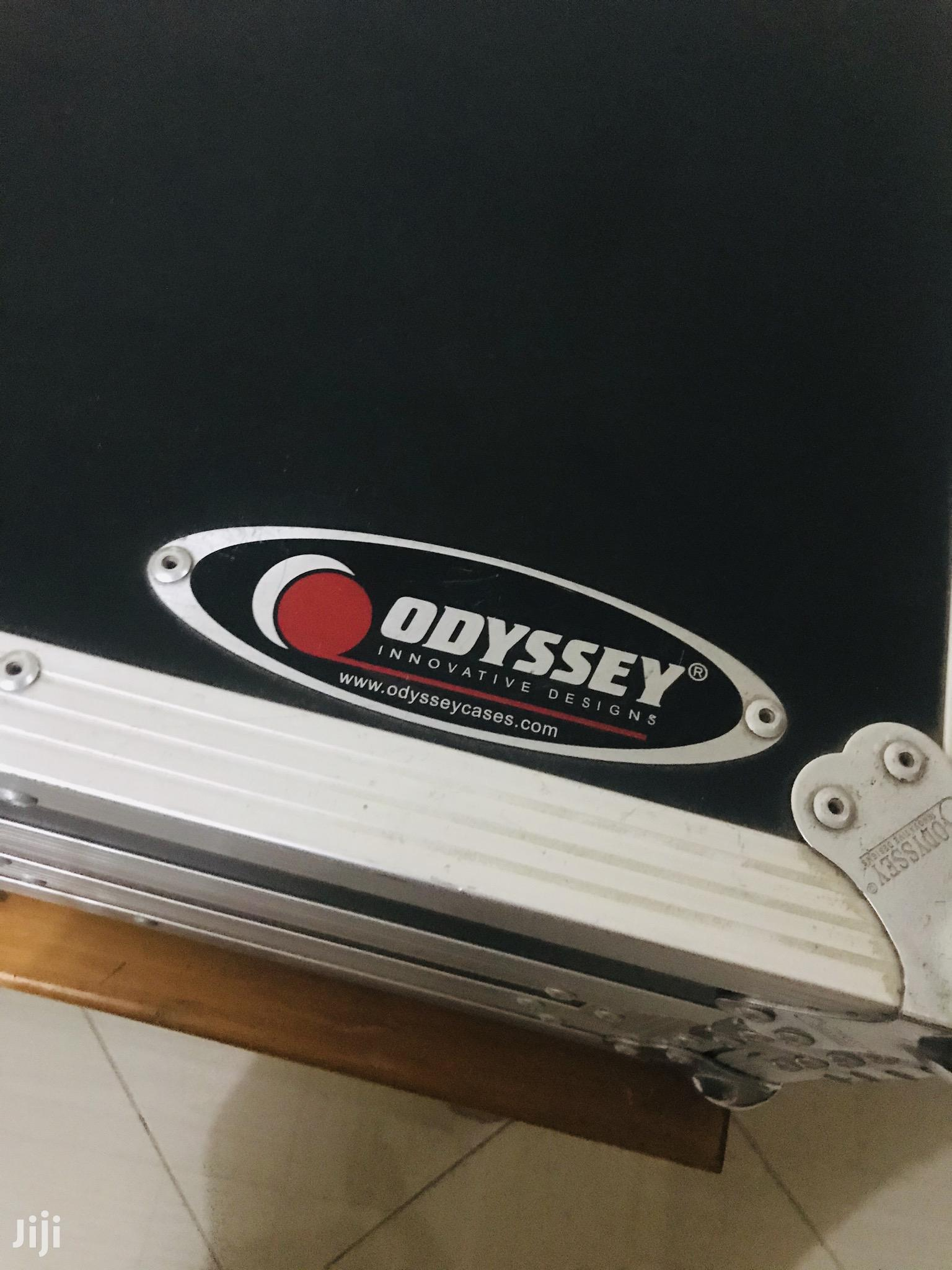 Full DJ KIT Console | Musical Instruments & Gear for sale in Kinondoni, Dar es Salaam, Tanzania