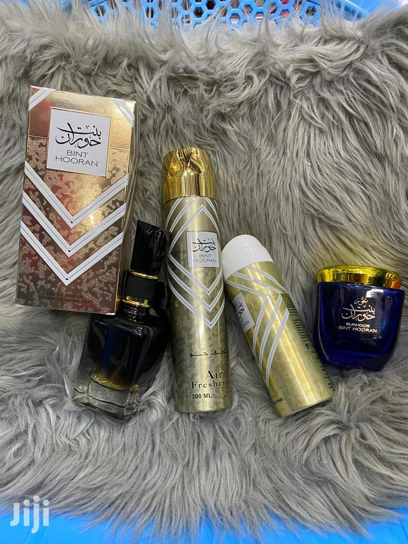 Archive: OUD Perfumes