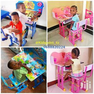 Kids Homework Desk | Children's Furniture for sale in Dar es Salaam, Ilala