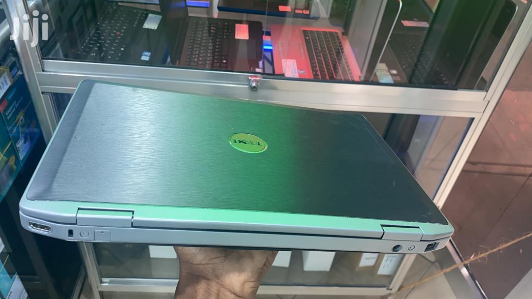 Laptop Dell Latitude E6420 4GB Intel Core I7 HDD 320GB | Laptops & Computers for sale in Ilala, Dar es Salaam, Tanzania