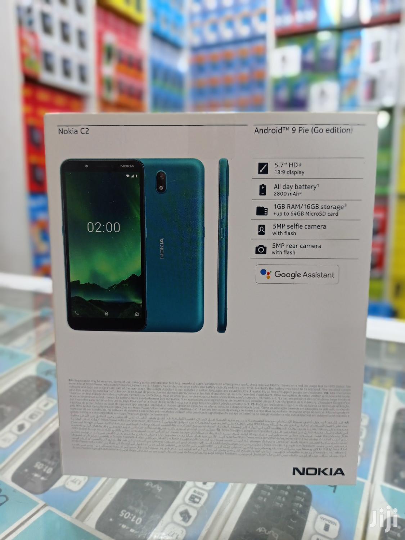 New Nokia C2 16 GB Black | Mobile Phones for sale in Ilala, Dar es Salaam, Tanzania