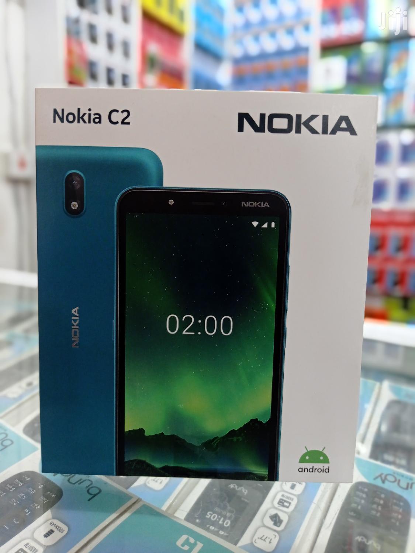 New Nokia C2 16 GB Black