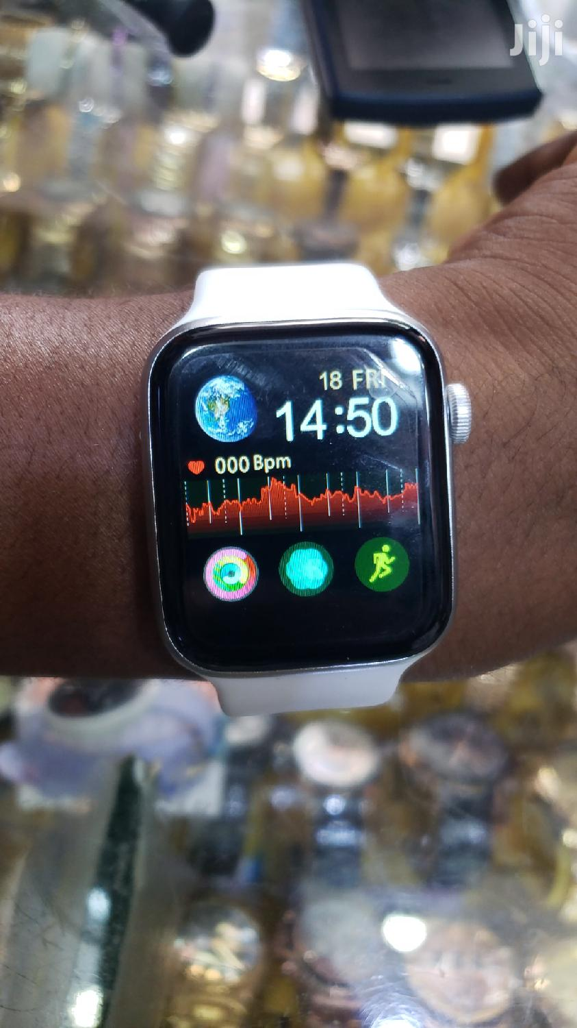 Smartwatch Series | Smart Watches & Trackers for sale in Ilala, Dar es Salaam, Tanzania