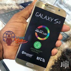 New Samsung Galaxy S6 32 GB Silver | Mobile Phones for sale in Dar es Salaam, Ilala