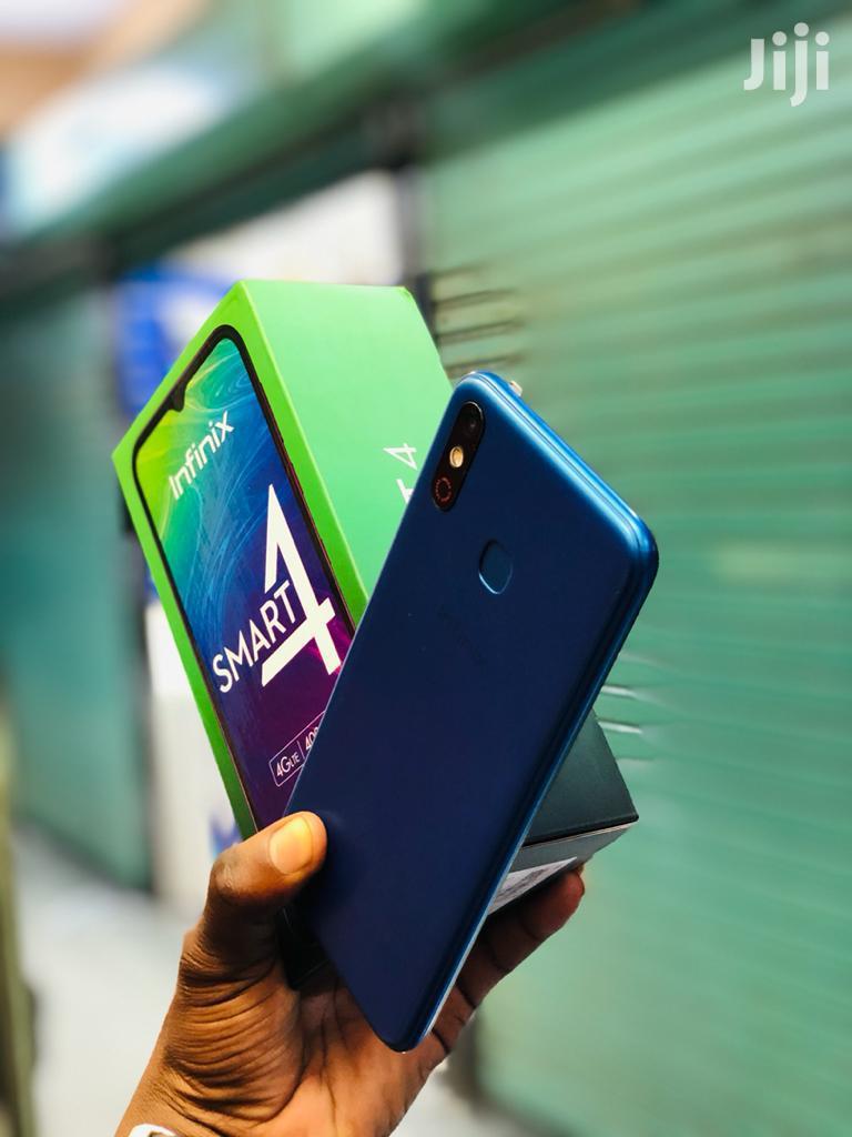 New Infinix Smart 4 16 GB