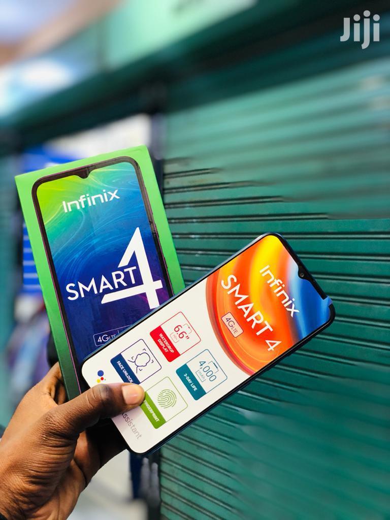 New Infinix Smart 4 16 GB | Mobile Phones for sale in Ilala, Dar es Salaam, Tanzania
