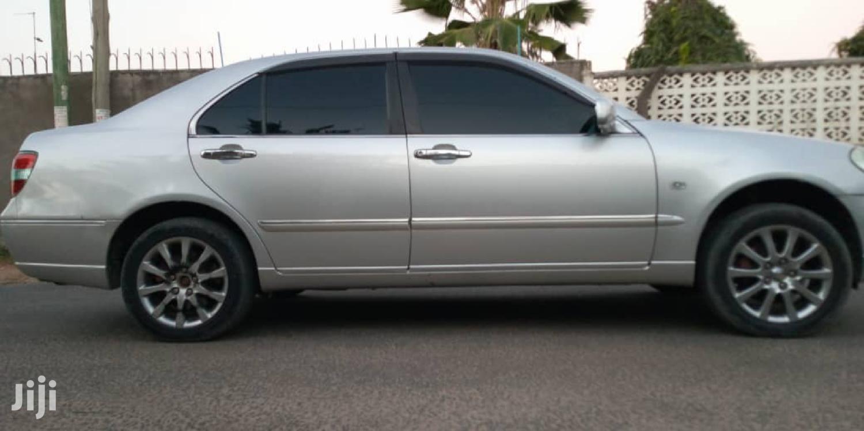 Toyota Brevis 2002 Silver | Cars for sale in Kinondoni, Dar es Salaam, Tanzania