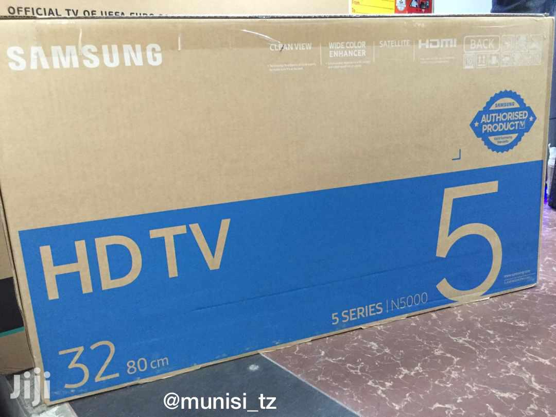 Archive: Samsung TV Inch 32