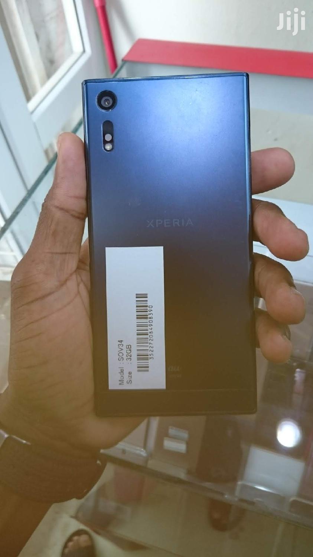 Sony Xperia XZs 32 GB Blue   Mobile Phones for sale in Unguja North, Zanzibar, Tanzania