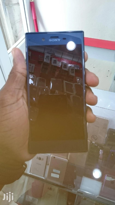 Sony Xperia XZs 32 GB Blue