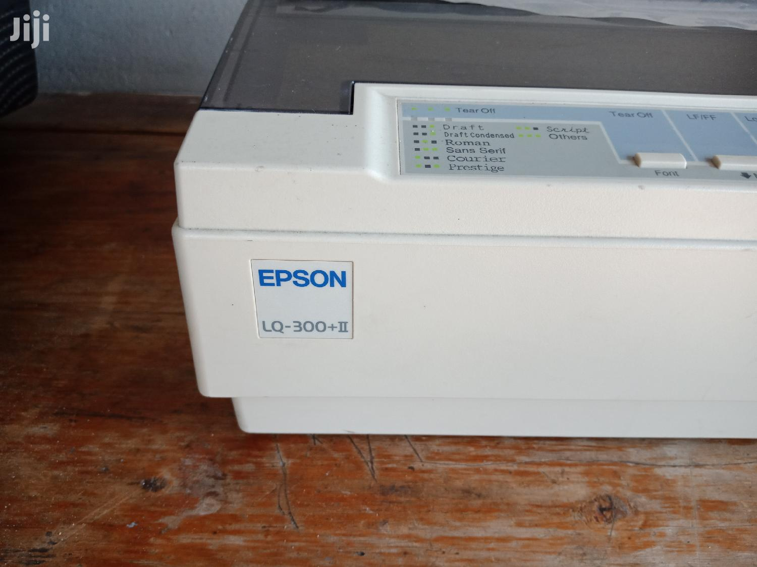 Dot Matrix Printer | Printers & Scanners for sale in Ilala, Dar es Salaam, Tanzania