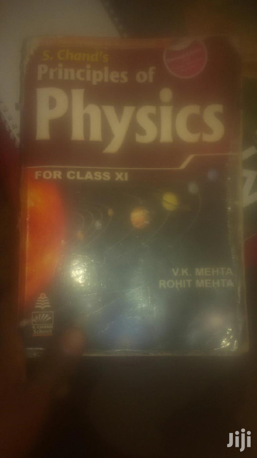 Physics Chands