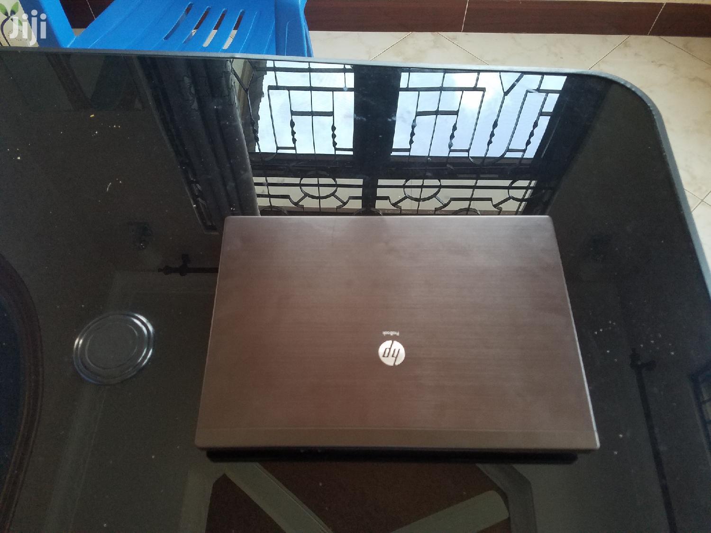Laptop HP ProBook 4420S 4GB Intel Core I3 HDD 500GB | Laptops & Computers for sale in Ilala, Dar es Salaam, Tanzania