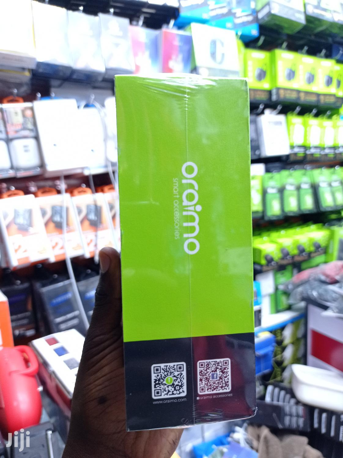 Oraimo Smart Watch | Smart Watches & Trackers for sale in Ilala, Dar es Salaam, Tanzania