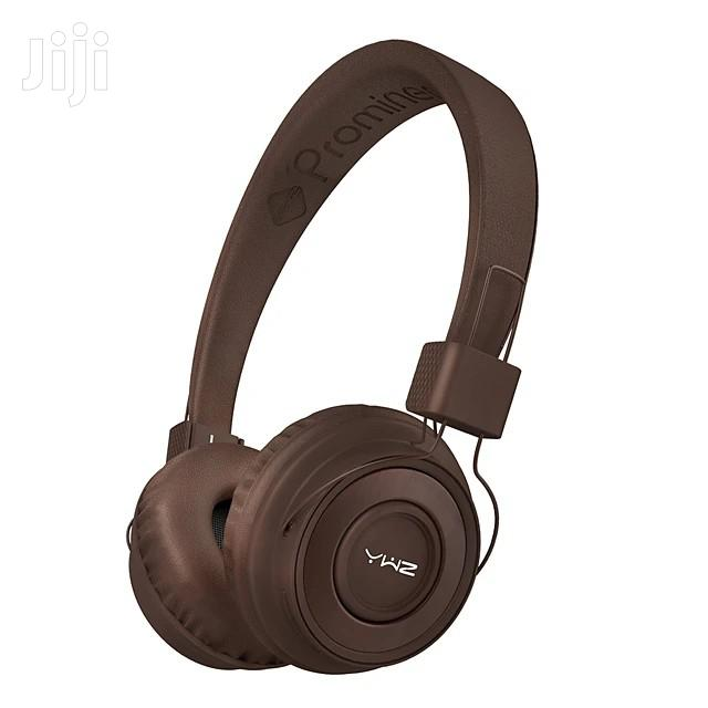 YWZ BE-20 Wireless Headphones | Headphones for sale in Ilala, Dar es Salaam, Tanzania