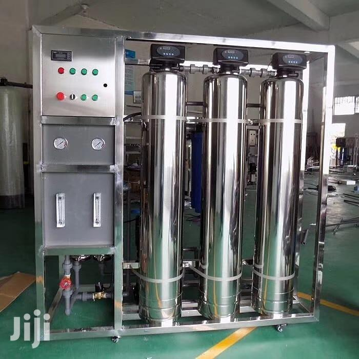 Pure Water Machine   Manufacturing Equipment for sale in Kinondoni, Dar es Salaam, Tanzania