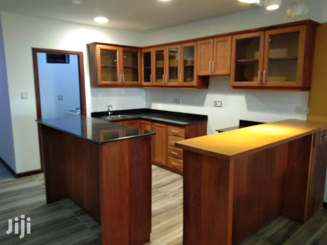 Specious 3 Bedrooms Fully Furnished for Rent at Mikoc