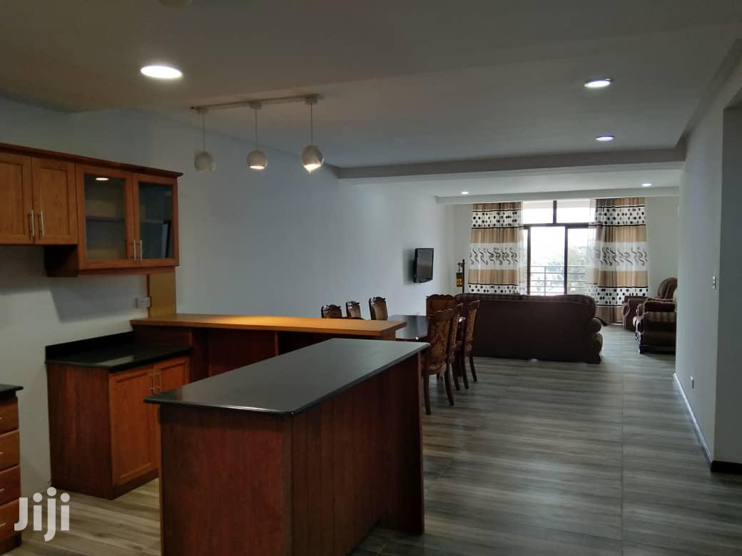 Specious 3 Bedrooms Fully Furnished for Rent at Mikoc | Houses & Apartments For Rent for sale in Kinondoni, Dar es Salaam, Tanzania