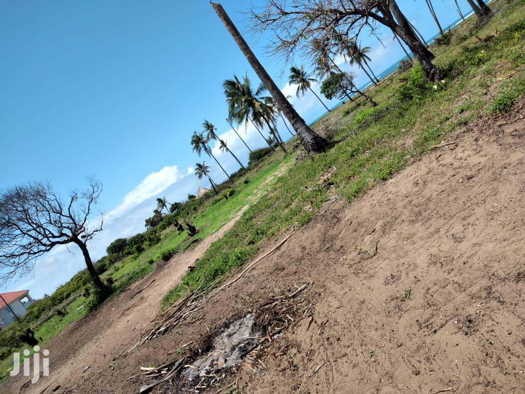 400 SQM Beach Plot For Sale