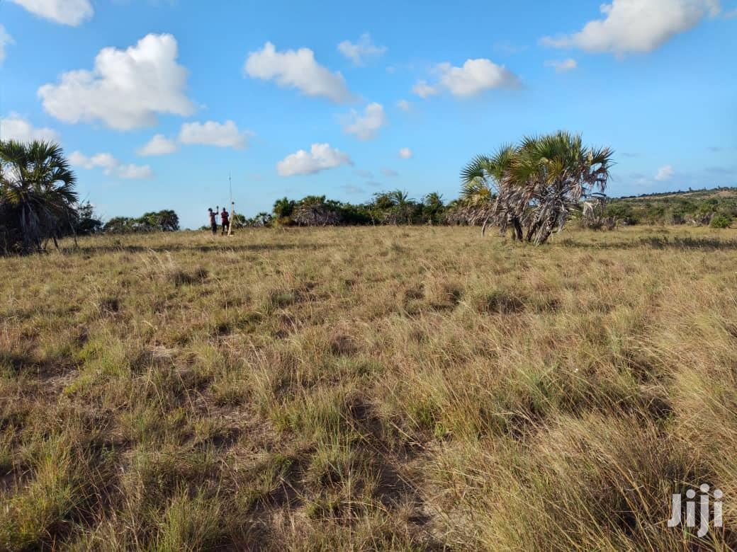 400 SQM Plot For Sale | Land & Plots For Sale for sale in Kigamboni, Temeke, Tanzania
