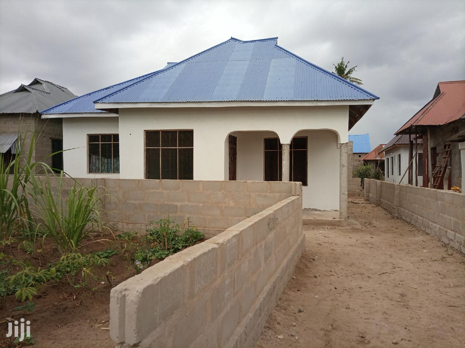 3 Bedroom House In Mbagala Chamazi For Sale