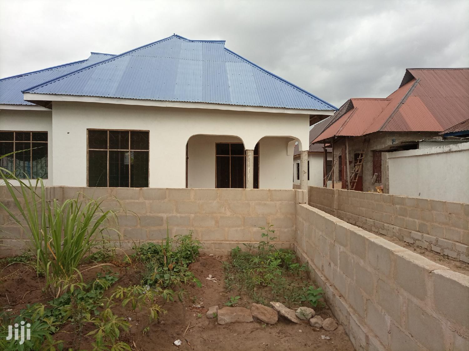 3 Bedroom House In Mbagala Chamazi For Sale | Houses & Apartments For Sale for sale in Temeke, Dar es Salaam, Tanzania