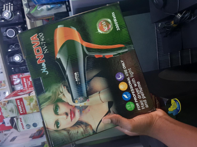 Newnova Hair Dryer | Tools & Accessories for sale in Ilala, Dar es Salaam, Tanzania