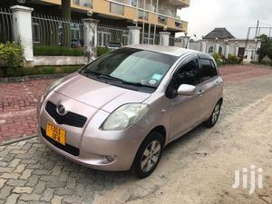 Toyota Vitz 2002 Gold   Cars for sale in Dar es Salaam, Kinondoni