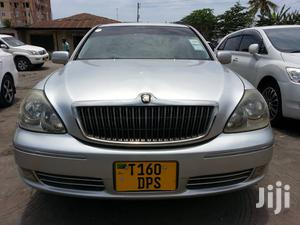 Toyota Brevis 2002 Silver   Cars for sale in Dar es Salaam, Kinondoni
