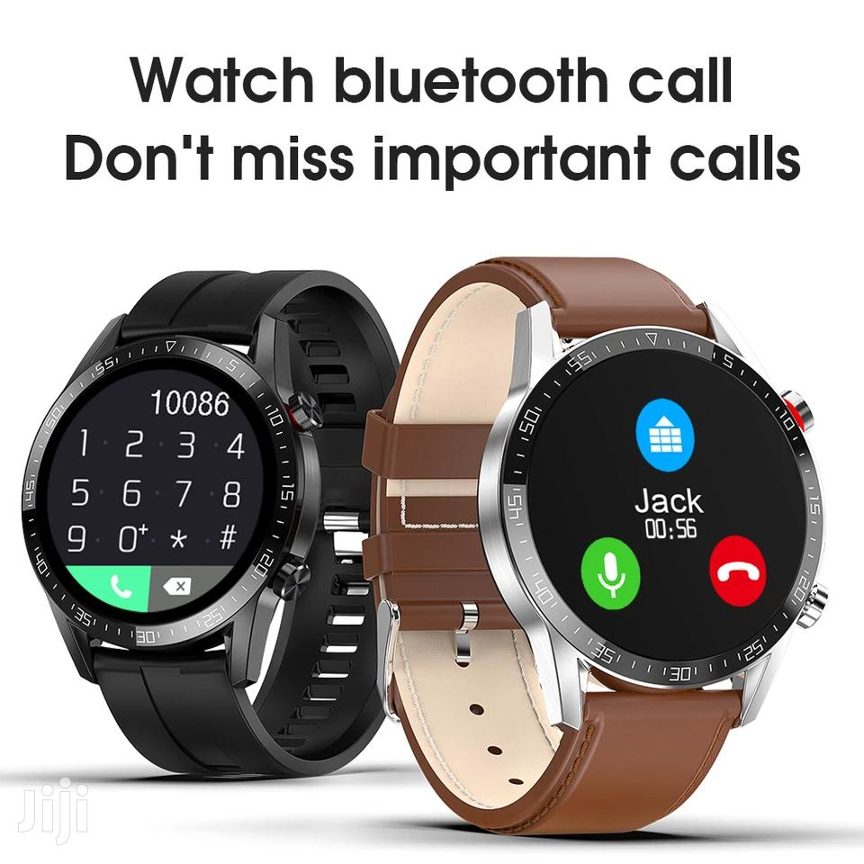 L13 Smart Watch | Smart Watches & Trackers for sale in Ilala, Dar es Salaam, Tanzania