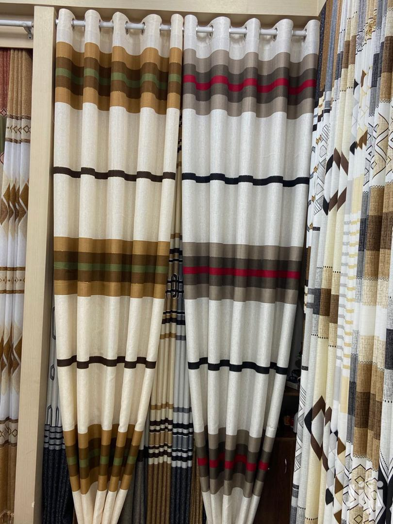 Quality Curtains | Home Accessories for sale in Nyamagana, Mwanza Region, Tanzania