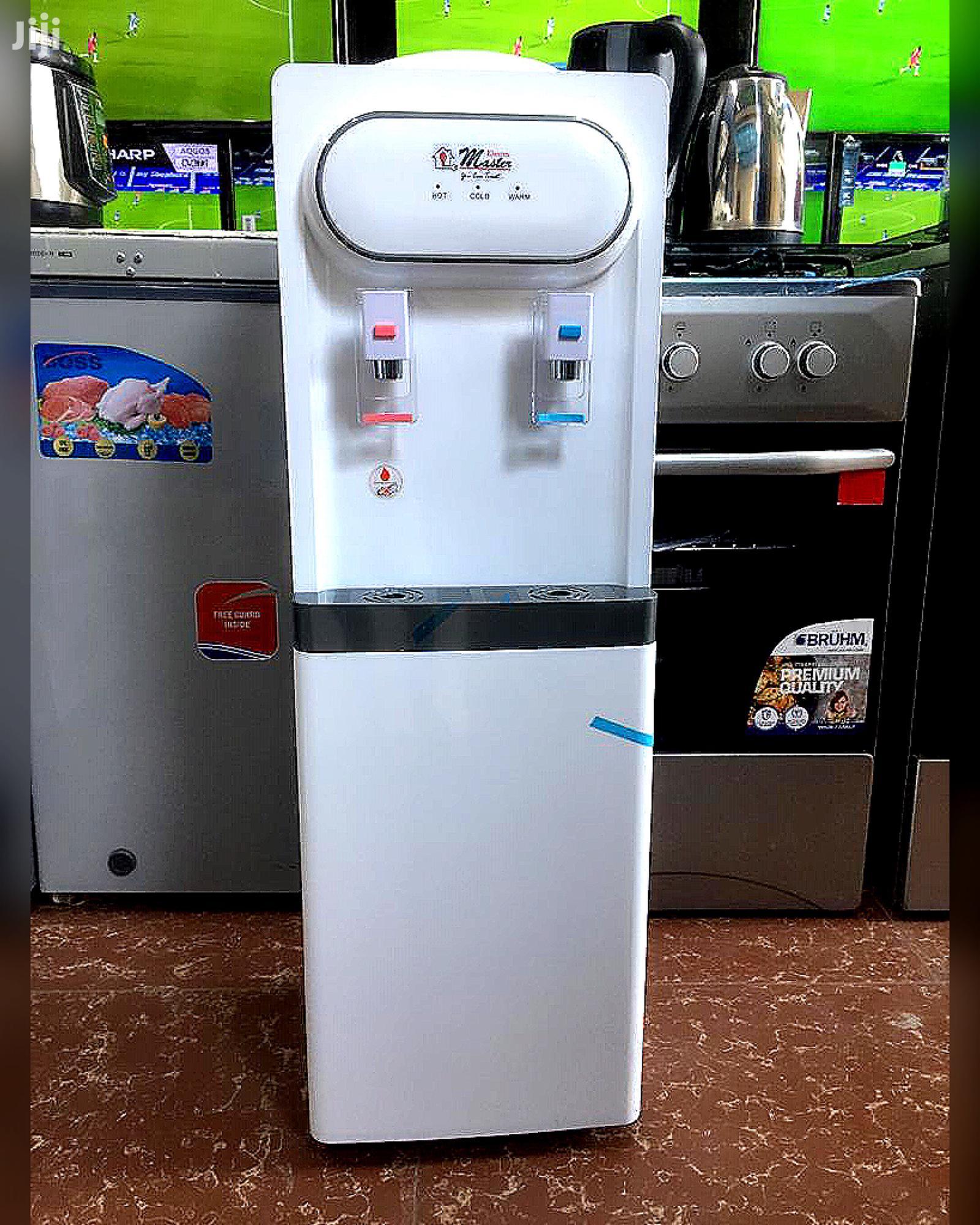 Electro Master Water Dispenser