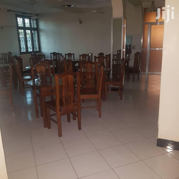 Jengo Linapangishwa | Commercial Property For Rent for sale in Ilala, Dar es Salaam, Tanzania
