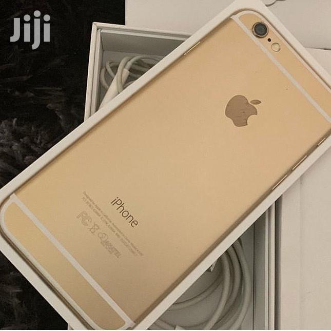 Archive: New Apple iPhone 6s Plus 128 GB