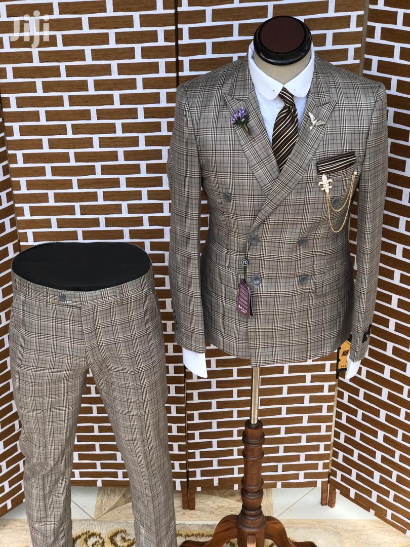 Men's Suit   Clothing for sale in Kinondoni, Dar es Salaam, Tanzania