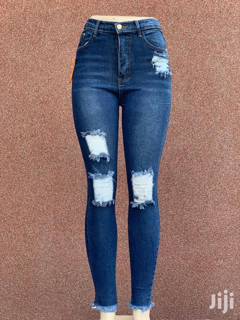 Women's Jeans   Clothing for sale in Kinondoni, Dar es Salaam, Tanzania