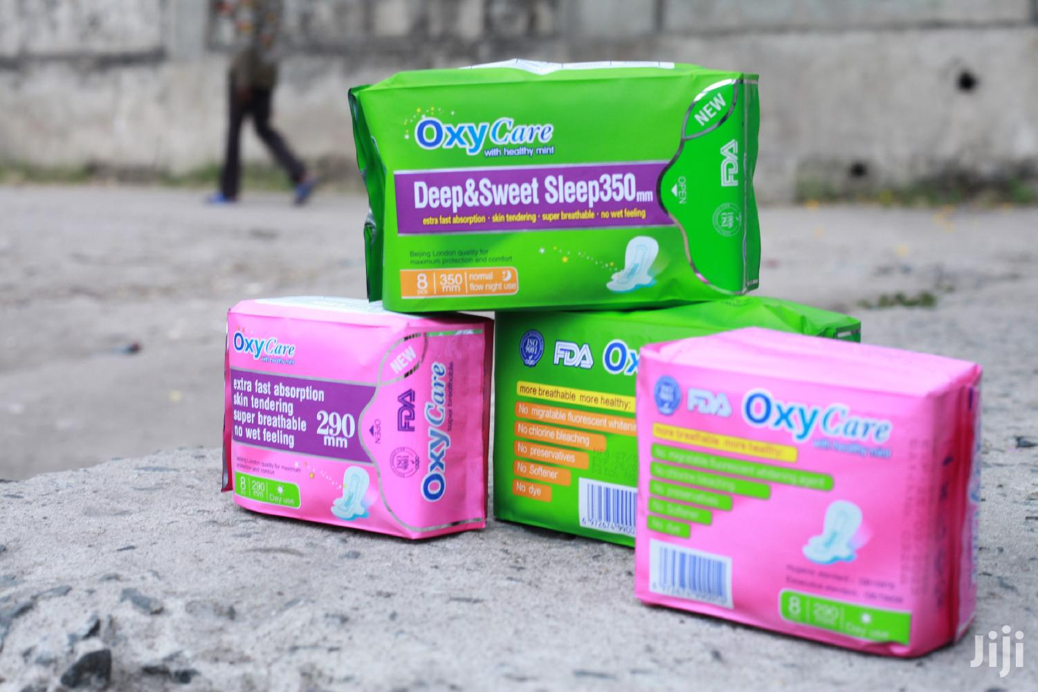 Oxycare Sanitary Pads | Bath & Body for sale in Ilala, Dar es Salaam, Tanzania
