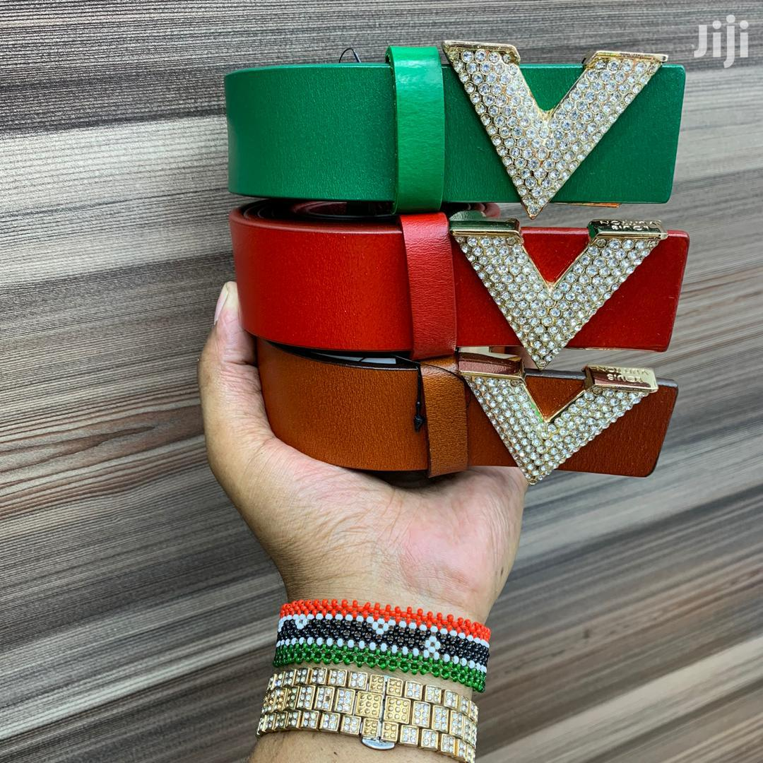 Men's Fashion Belts | Clothing Accessories for sale in Kinondoni, Dar es Salaam, Tanzania