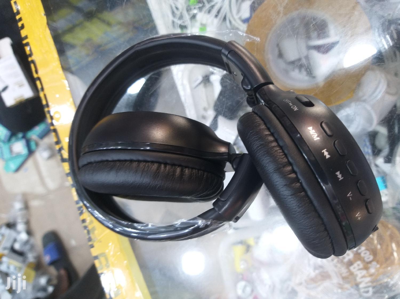 Super Bass HIFI Bluetooth Wireless Headset Free Delivery Dsm | Headphones for sale in Ilala, Dar es Salaam, Tanzania