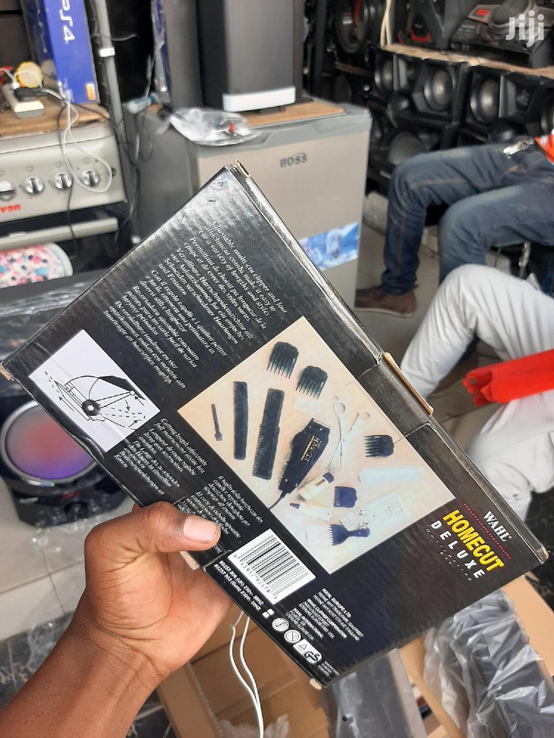 Quality Wahl Hair Clipper   Tools & Accessories for sale in Ilala, Dar es Salaam, Tanzania