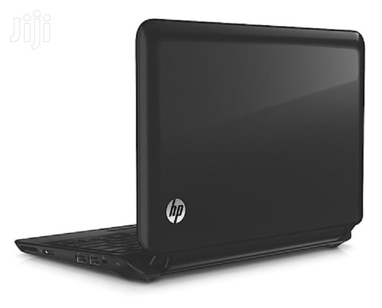 Archive: Laptop HP Mini 110 2GB Intel HDD 250GB