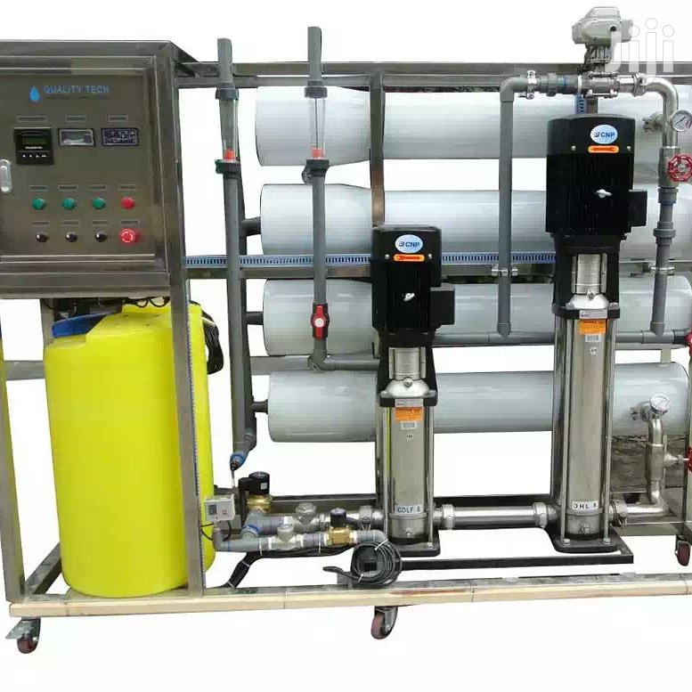 Water Treatment Machine | Manufacturing Equipment for sale in Kinondoni, Dar es Salaam, Tanzania