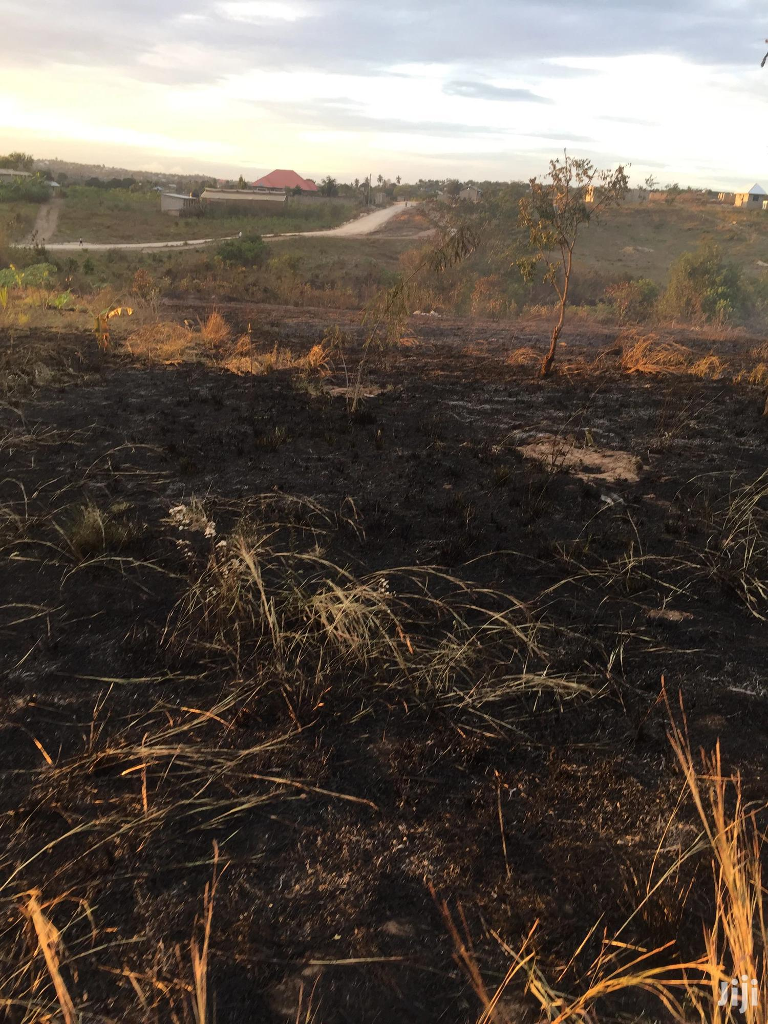 Kiwanja Kipo Bunju | Land & Plots For Sale for sale in Kinondoni, Dar es Salaam, Tanzania