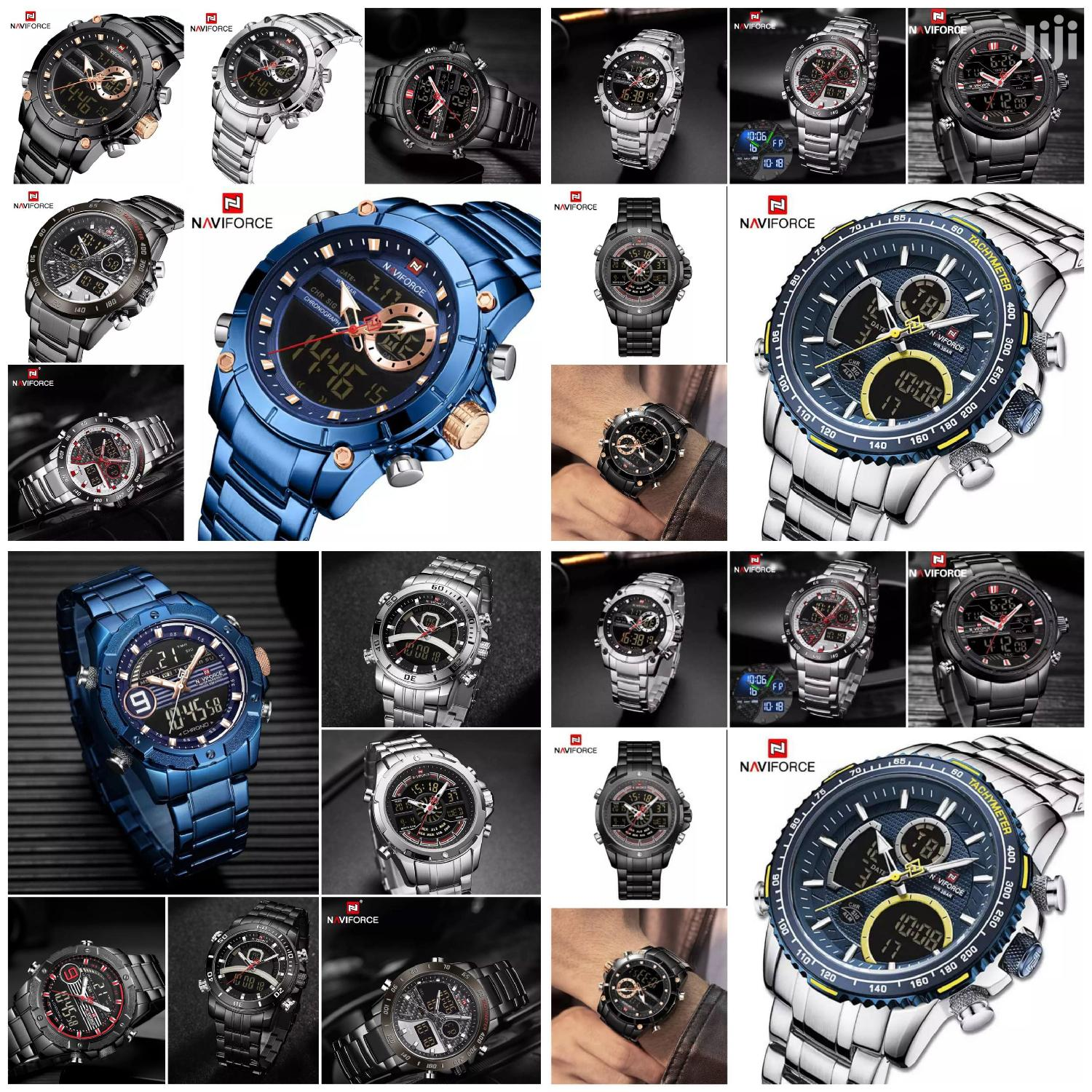 Naviforce Watches | Watches for sale in Kinondoni, Dar es Salaam, Tanzania